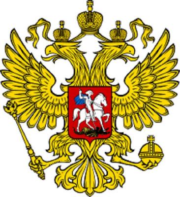 Elang Berkepala Dua sebagai Lambang negara Rusia - berbagaireviews.com