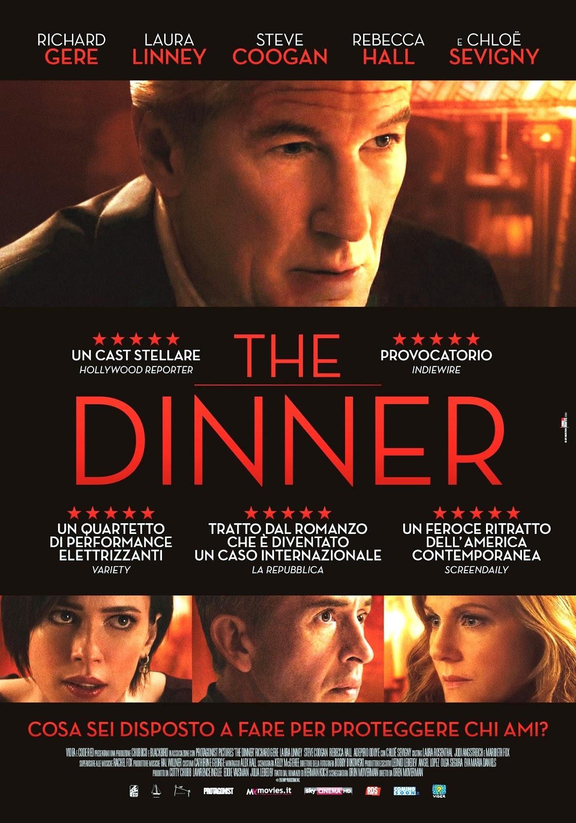The Dinner Film