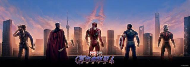 Kostum Baru Iron Man di Avengers: Endgame Akhirnya Terungkap !