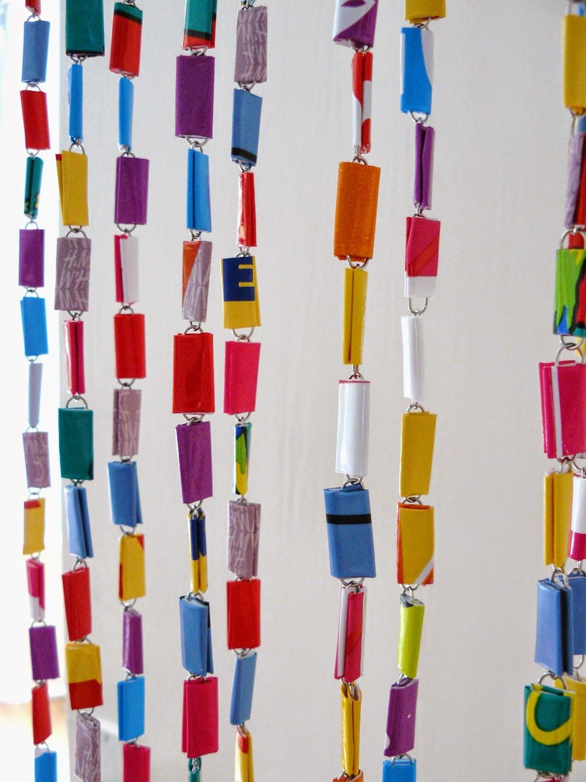 Vliegengordijn Plastic Slierten.Swenny S Creations Vliegengordijn In De Maak