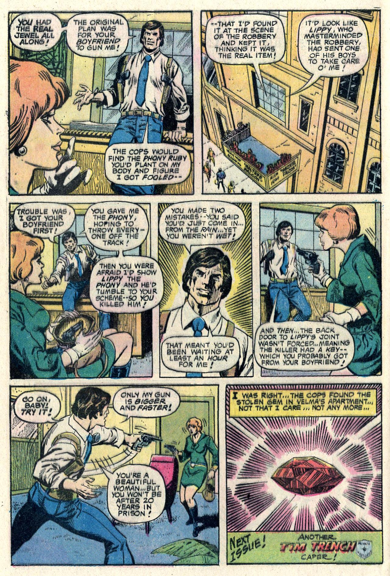 Detective Comics (1937) 460 Page 31