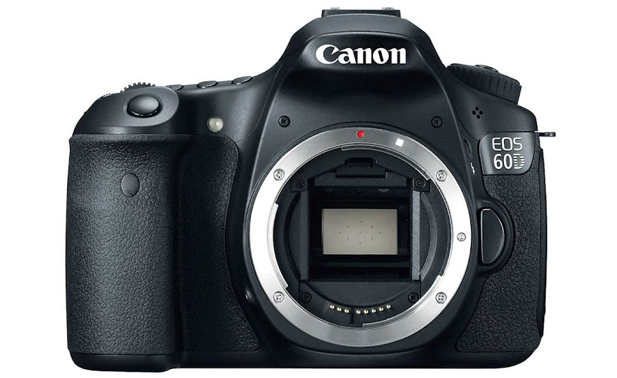 Canon EOS 60D - $799.0