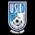 USL Dunkerque - Effectif actuel