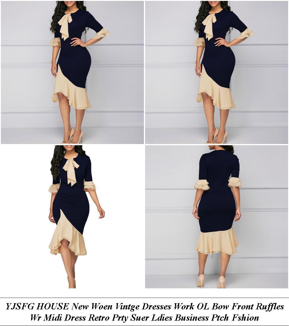 White Dresses For Women - Cloth Sale - Dress Design - Cheap Online Clothes Shopping