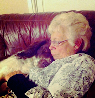 Riff and Nan Together