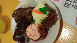 desserts in las vegas