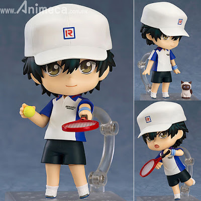 Figura Ryoma Echizen Nendoroid The New Prince of Tennis