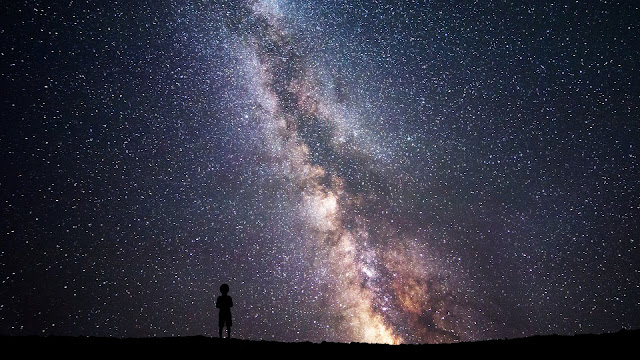 Cel Mai Uluitor Fapt Despre Tine: Cu Toţi Suntem Praf De Stele