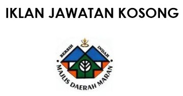 Jawatan Kosong Majlis Daerah Maran 28 April 2017