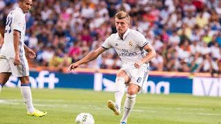 Gelandang Real Madrid Ungkap Resep Juara Liga Champions