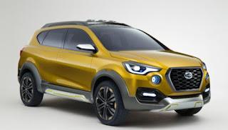 Spesifikasi dan Harga Mobil Datsun GO+ (plus) Terbaru 2016