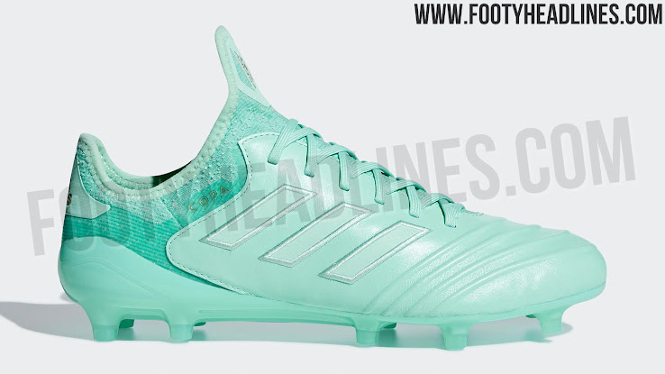 Spectral Mode' Adidas Copa 18 Boots Released - Footy Headlines
