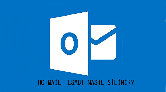 hotmail silme