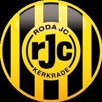 Daftar Lengkap Skuad Nomor Punggung Baju Kewarganegaraan Nama Pemain Klub Roda JC Kerkrade Terbaru 2016-2017