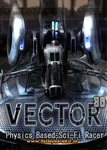 Vector 36 CODEX Tek Link