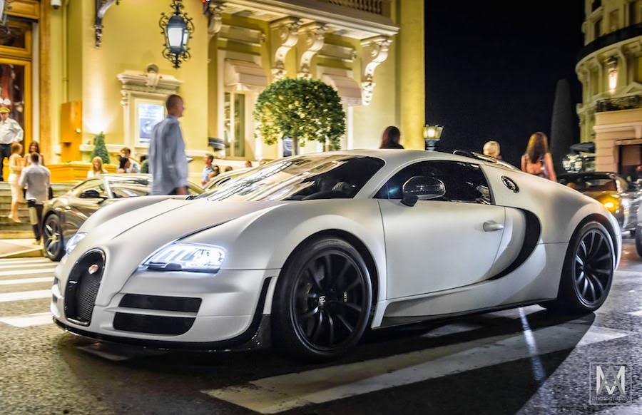 世界一高い価格の高級車 購入