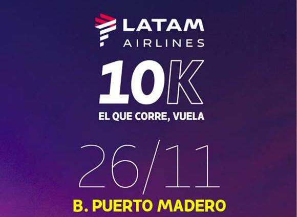 latam airlines 10k