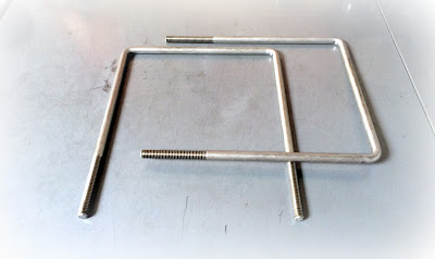 Custom/special Square U Bolts in Type 304 stainless steel - Engineered Source is a supplier and distributor of custom/special square shaped U-bolts in stainless steel - covering Santa Ana, Orange County, Los Angeles, Inland Empire, San Diego, USA, and Mexico