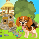 Play Games4king Beagle Puppy R…
