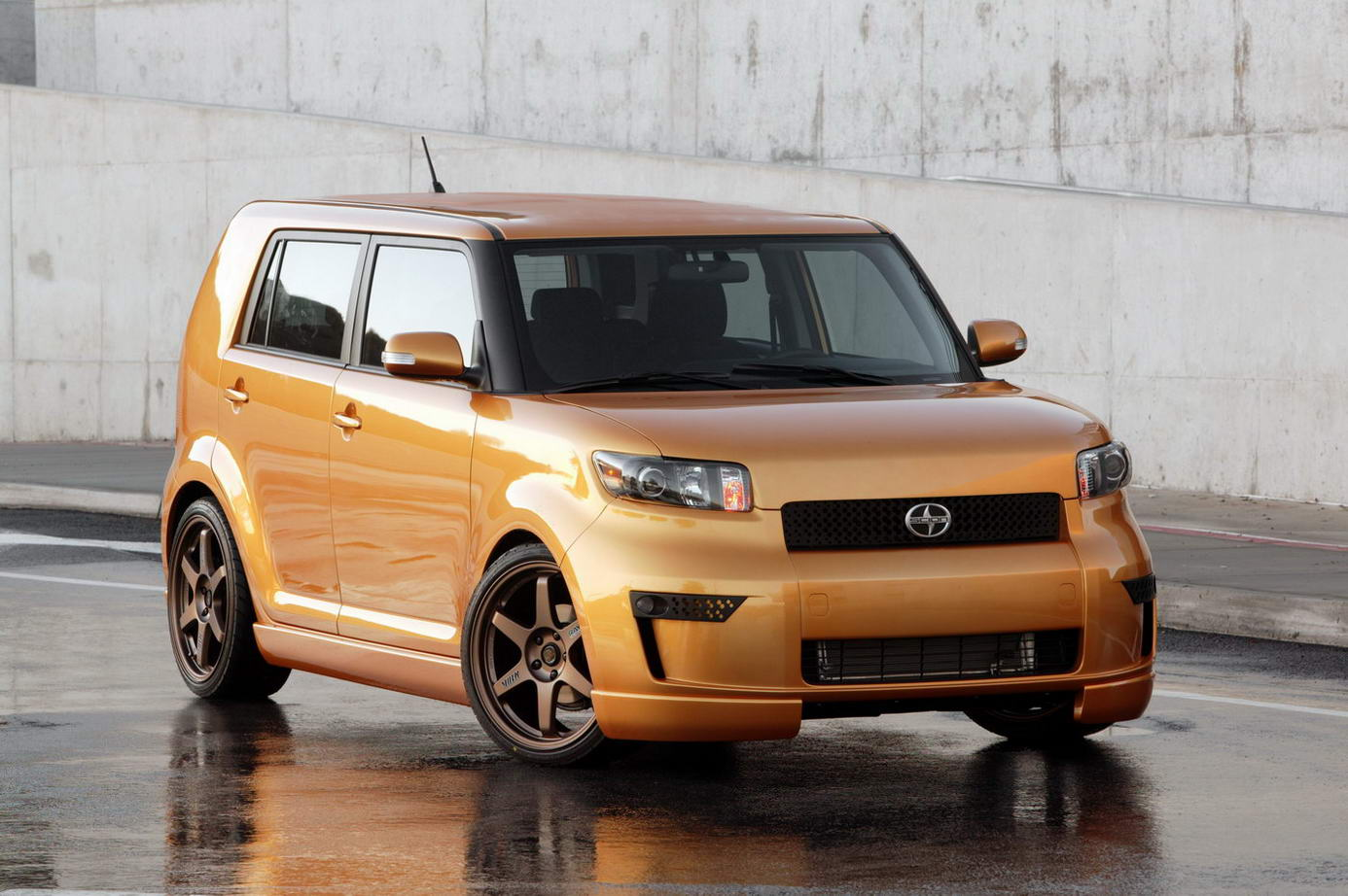 In House Financing Car Dealers >> It's Official: Scion Brand Is Dead, 2017MYs To Be Rebadged ...