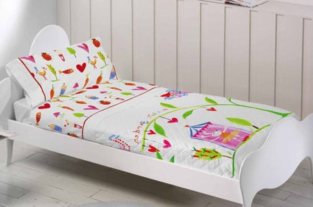 Dormitorios infantiles online modernos para ni os sacos - Sacos nordicos infantiles ...