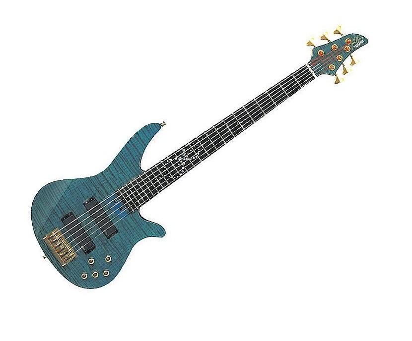 Yamaha Rbx   String