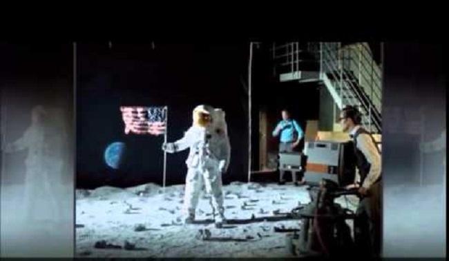 Η Ρωσία για πρώτη φορά αμφισβήτησε επίσημα ότι οι ΗΠΑ πραγματοποίησαν την αποστολή Apollo 11 στην Σελήνη