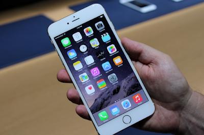 Có nên dùng iPhone 6 plus lock không