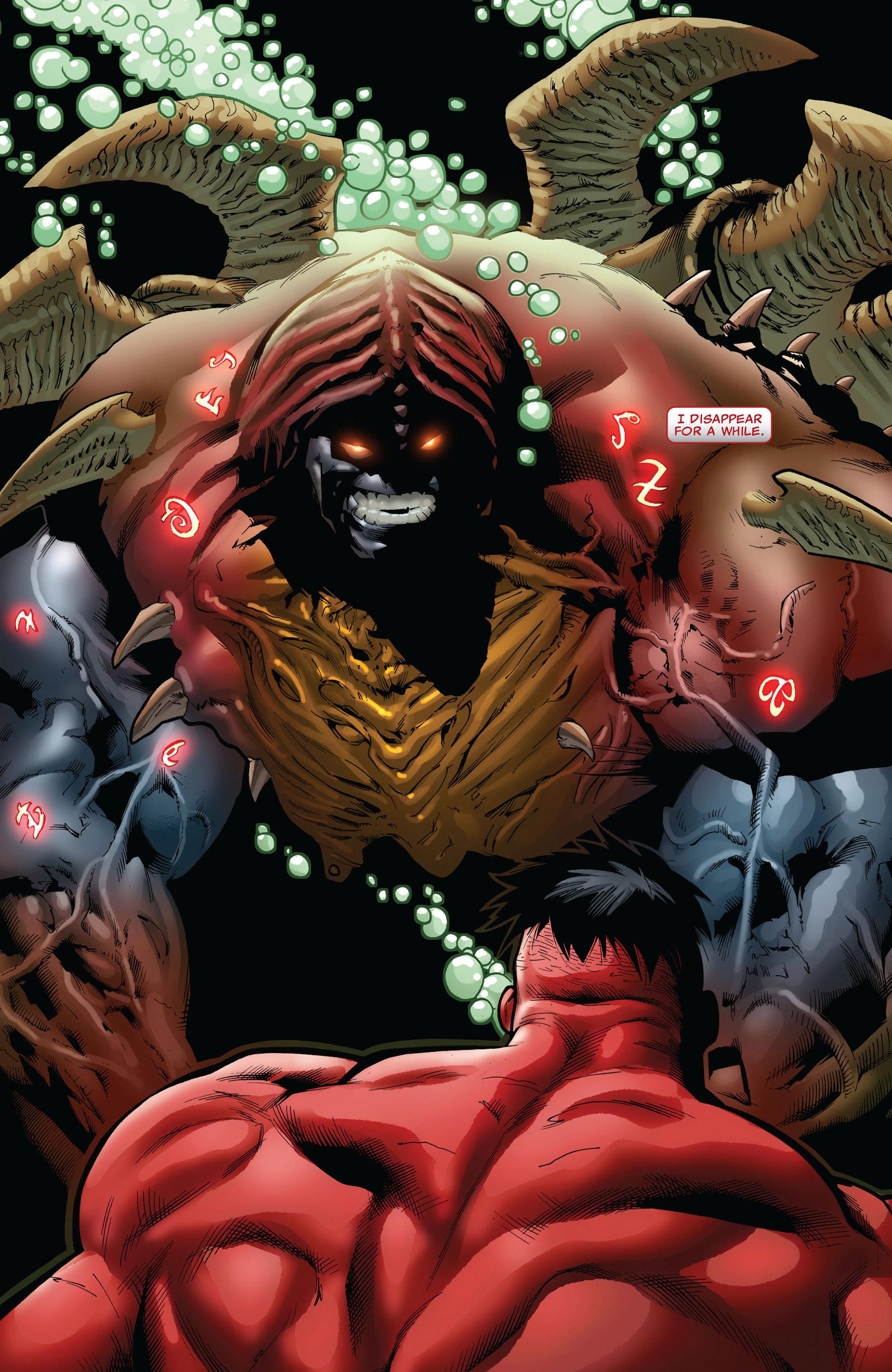 Read online Uncanny X-Men (2012) comic -  Issue #11 - 13