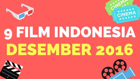 film indonesia desember 2016