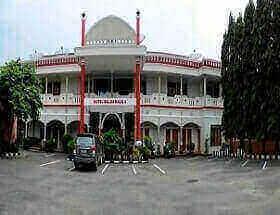 Hotel Salsa Dalila Bumiayu