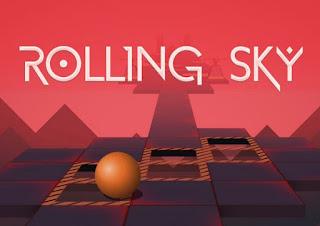 Rolling Sky Mod Apk Download