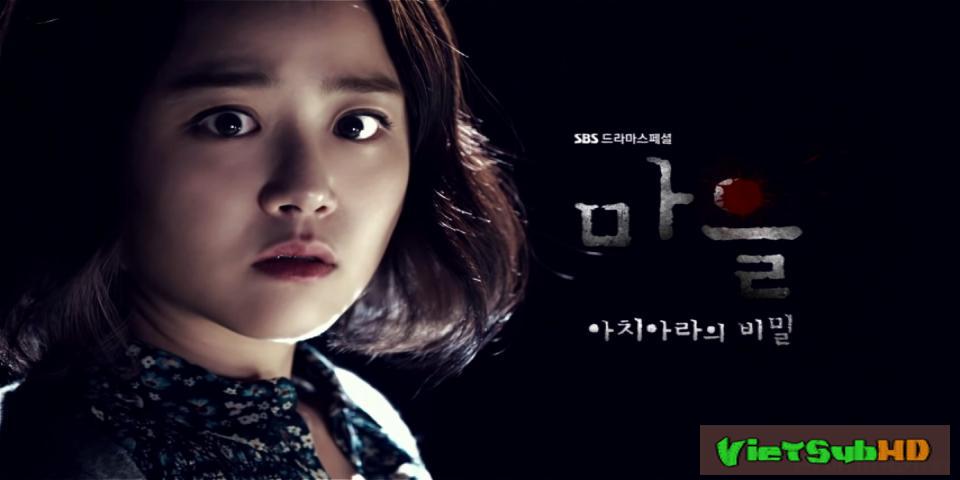 Phim Bí Mật Của Làng Achiara Hoàn Tất (16/16) VietSub HD | The Village: Achiara's Secret 2015