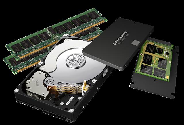 Resultado de imagen para Usar parte del disco duro como memoria ram