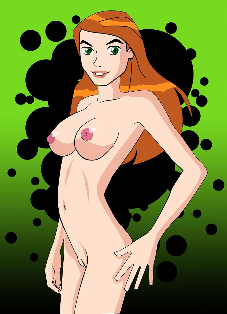 Were visited ben 10 alien force porn gwen apologise