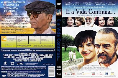 E a Vida Continua... Torrent - Nacional (2012)