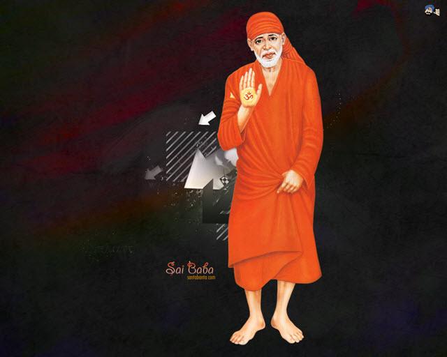 Sai Baba Photo Picture