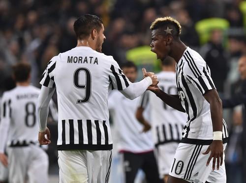 Zidane Tanggapi Isu masalah Pogba serta Morata