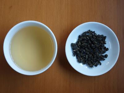 阿里山鄉農會比賽茶