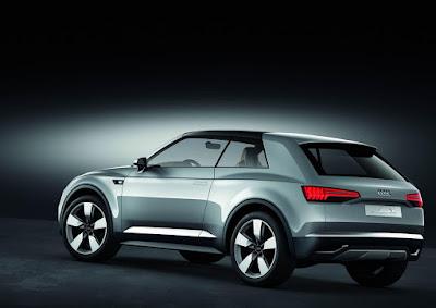 2016 Audi Q8 >> 2016 Audi Q8 Concept Redesign Price Cars In Ford