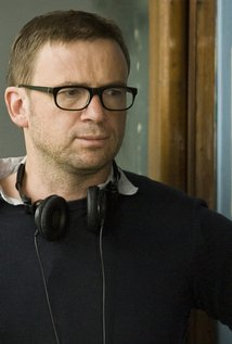 David Nicholls. Director of And When Did You Last See Your Father?