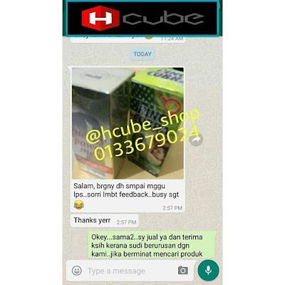 HCube Shop Kedai Online Produk Kesihatan & Kecantikan Original
