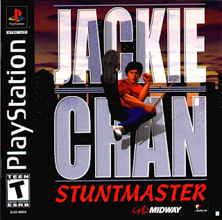 jackie chan stuntmaster (141mb) Download