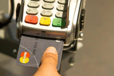 New Biometric MasterCard - How Does It Work - Steps -Sooloaded.net