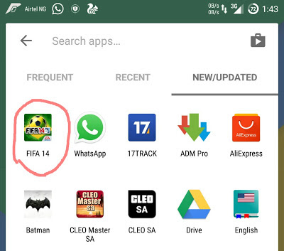 fifa 14 apk full unlocked free download