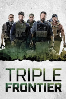 Download Film Triple Frontier (2019) Subtitle Indonesia