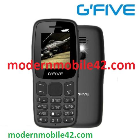 gfive fighter  v3 flash file