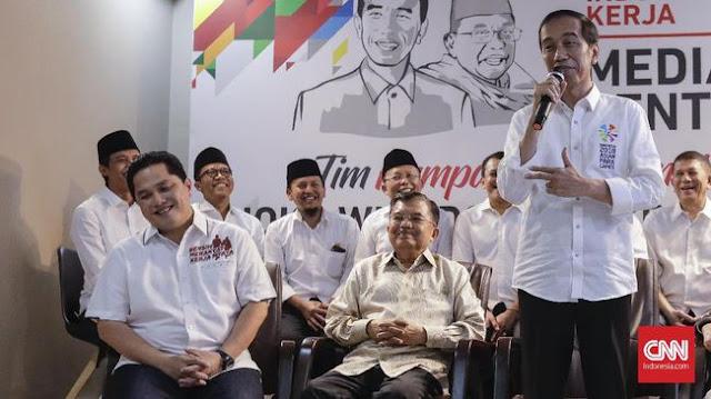Demokrat Minta Jokowi Tegur Pendukung Agar Tak Sebar Hoaks