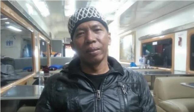 """Kiwil Ikut Aksi Bela Islam 4 Nov: """"Ini Soal Aqidah, Saya Sudah Siap Sekalipun Harus Mati"""""""