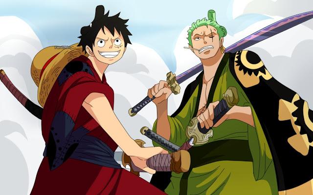 6 Poin Penting Dalam One Piece 912, Salah Satunya O Tama Kemungkinan Besar Akan Masuk Kru SHP Setelah Jinbei!